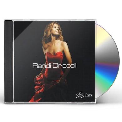 Randi Driscoll 365 DAYS CD