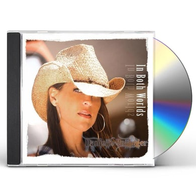 Danielle Bollinger IN BOTH WORLDS CD