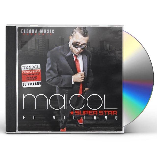 Maicol Superstar