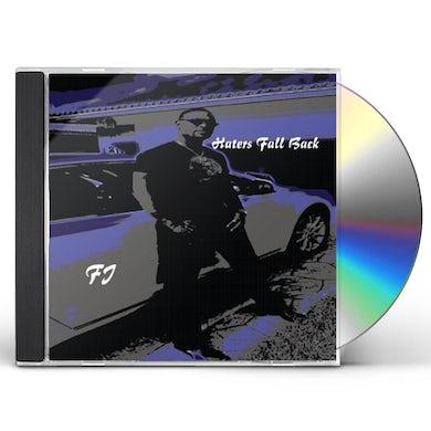 FJ HATERS FALL BACK CD