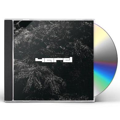 Yard DFPRMX CD