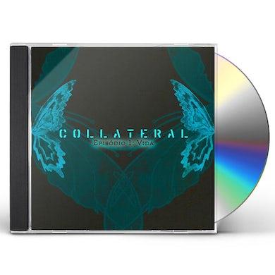 Collateral EPISODIO 1: VIDA CD
