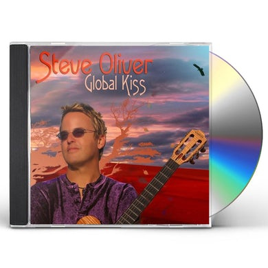 GLOBAL KISS CD