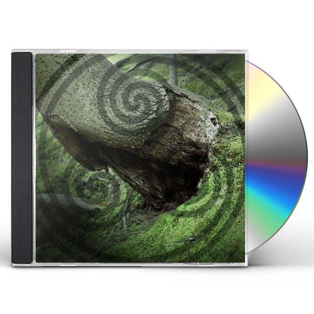 Jaakko MAGICAL FOREST CD