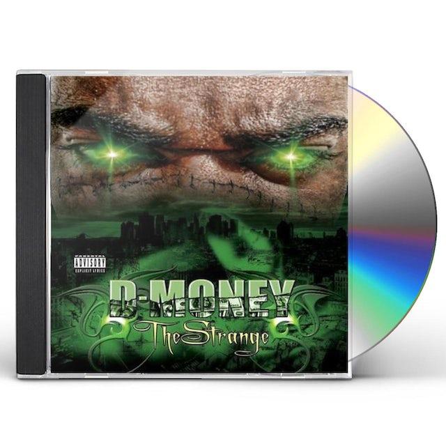 D-Money STRANGE CD