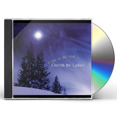 Cherish the Ladies STAR IN THE EAST CD