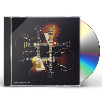 SPF ECLECTIC COVERS CD
