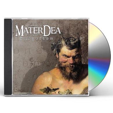 Materdea SATYRICON CD