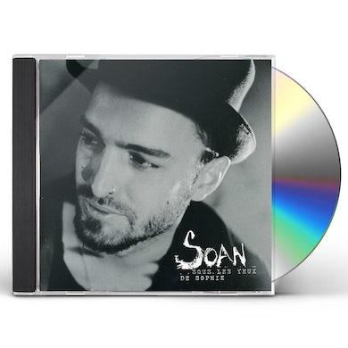 SOUS LES YEUX DE SOPHIE CD