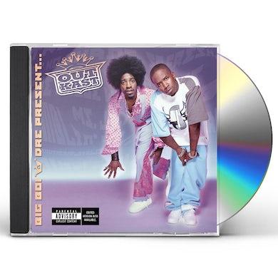 OUTCAST CD
