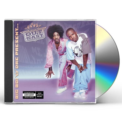 OUTCAST - OUTCAST CD