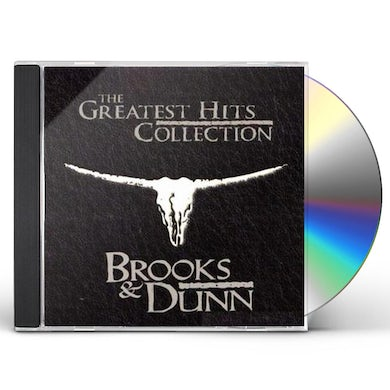 PLAYLIST: THE VERY BEST OF BROOKS & DUNN CD