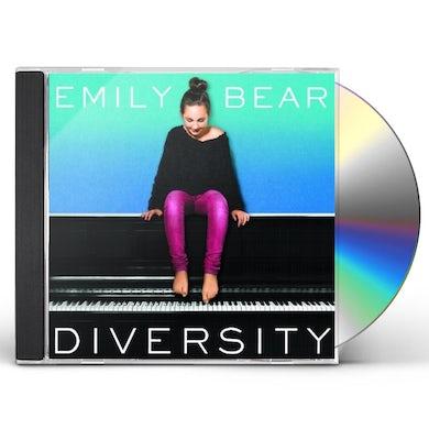 Emily Bear DIVERSITY CD
