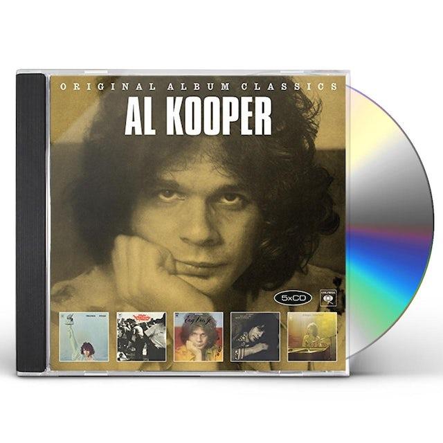 Al Kooper