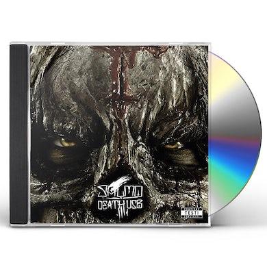 SALMO DEATH USB CD
