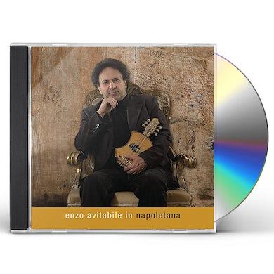 Enzo Avitabile NAPOLETANA CD