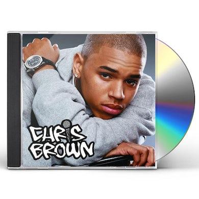 CHRIS BROWN (GOLD SERIES) CD