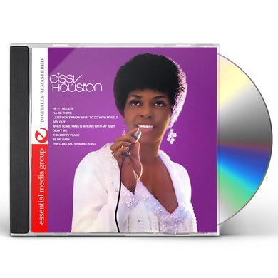 Cissy Houston CD