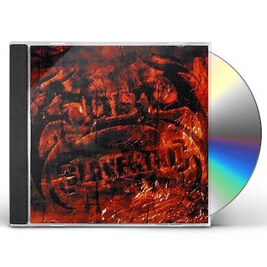 Fury SLAVEKIND CD