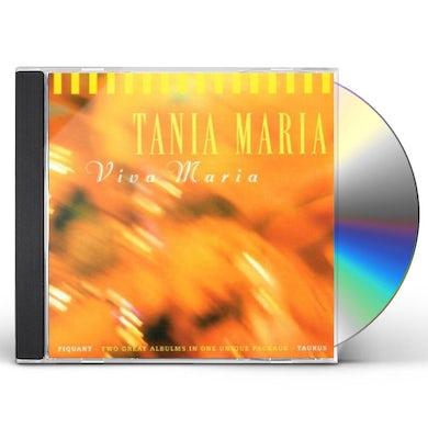 Tania Maria VIVA MARIA CD