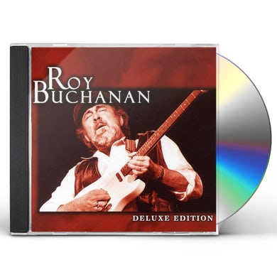 Roy Buchanan DELUXE EDITION CD