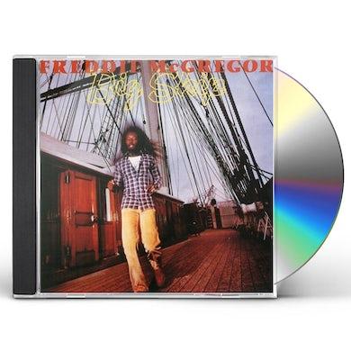 Freddie Mcgregor BIG SHIP CD