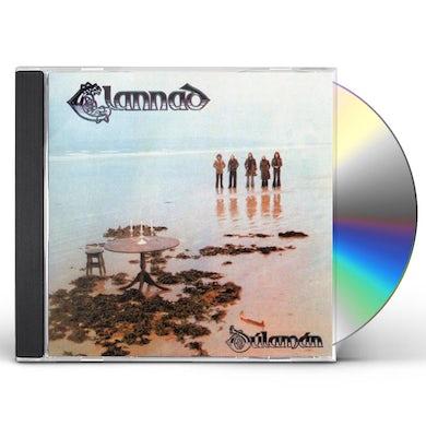 Clannad DULAMAN CD