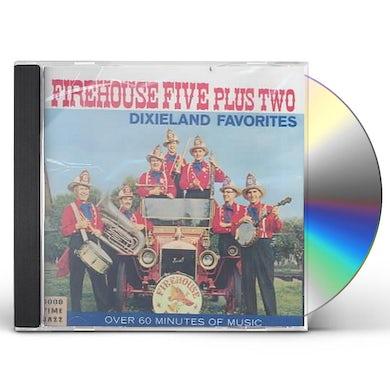 16 Dixieland Favorites CD