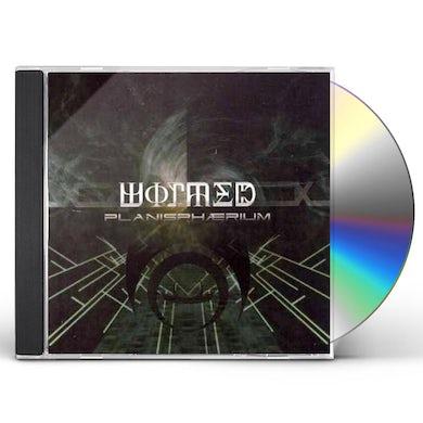 Wormed PLANISPHAERIUM CD