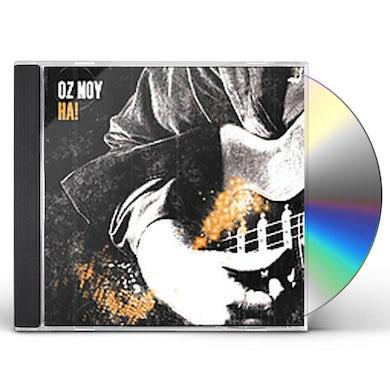 Oz Noy HA CD