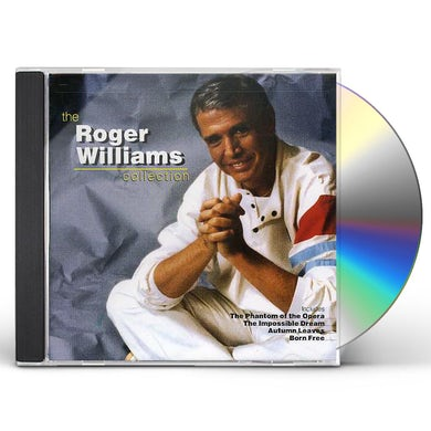 Roger Williams COLLECTION CD