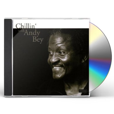 CHILLIN WITH ANDY BEY CD