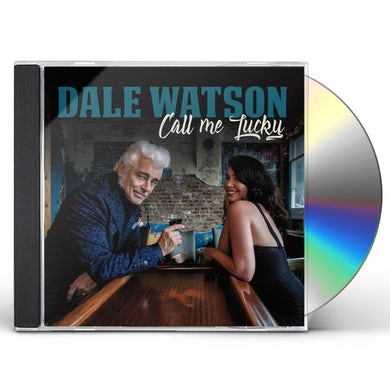 Dale Watson CALL ME LUCKY CD