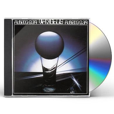 Vangelis ALBEDO 0.39 CD