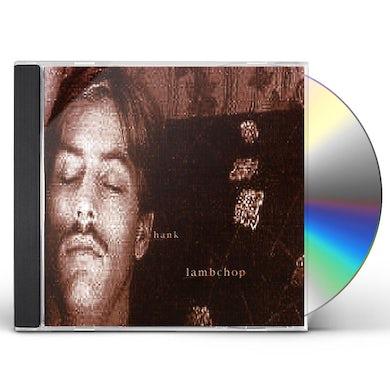 Lambchop HANK CD