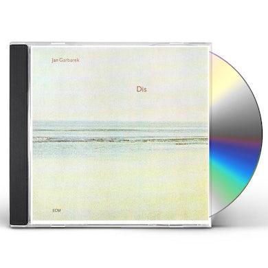 Jan Garbarek DIS CD