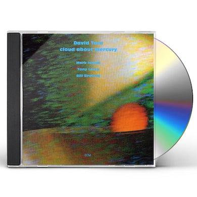 David Torn CLOUDS ABOUT MERCURY CD