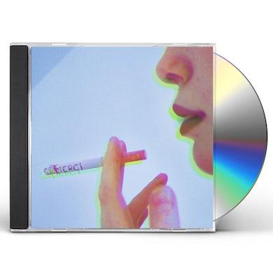 MERCI CD