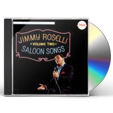 SALOON SONGS 2 CD
