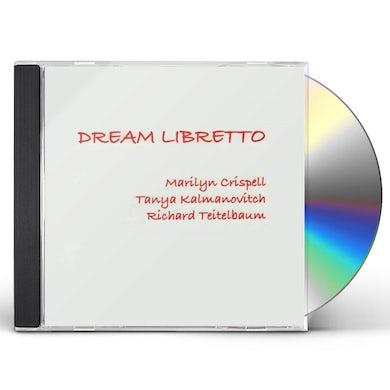 Dream Libretto CD