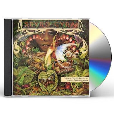 Spyro Gyra MORNING DANCE CD