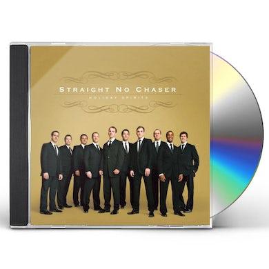 Holiday Spirits CD
