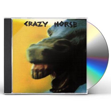 Crazy Horse CD