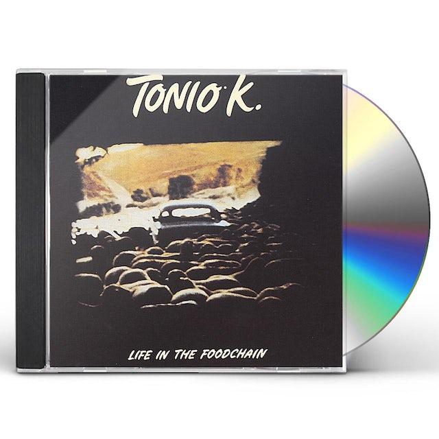 Tonio K