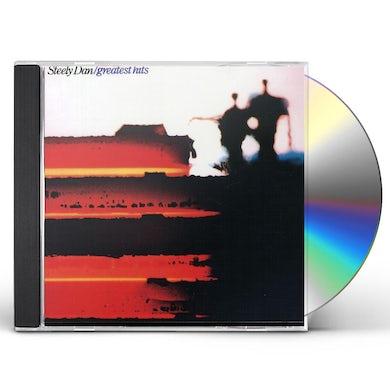 Steely Dan GREATEST HITS CD