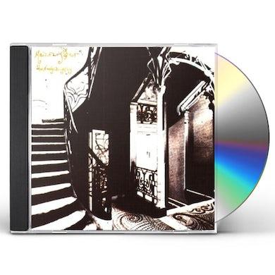 Mazzy Star SHE HANGS BRIGHTLY CD
