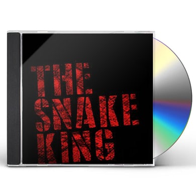 Rick Springfield Snake King CD