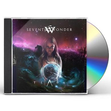 Tiara CD