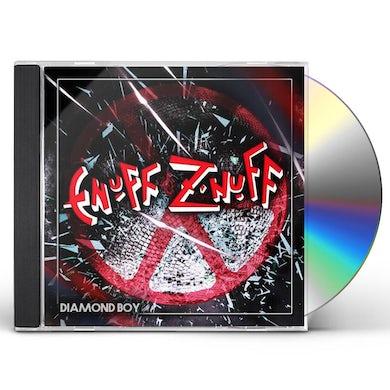 Enuff Z'nuff Diamond Boy CD