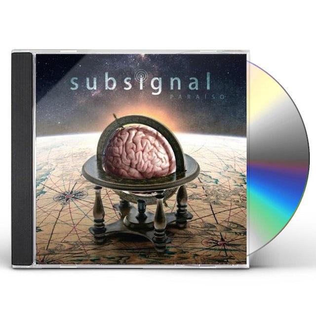 Subsignal PARAISO CD